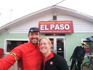 El Paso Taco Goodness